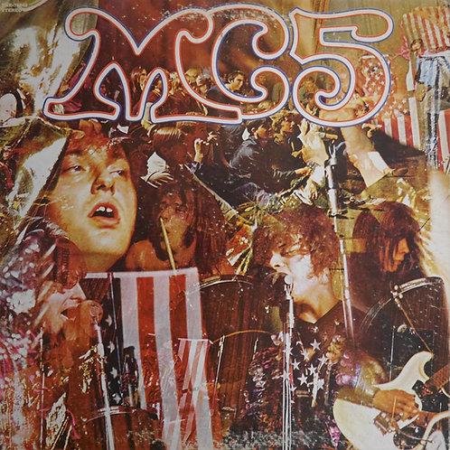 MC5  / Kick Out The Jams