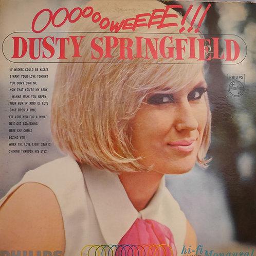 DUSTY SPRINGFIELD /OOOOOOWEEEE!!!