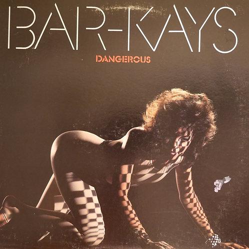 Bar-Kays / Dangerous