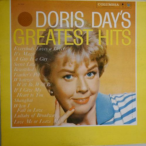 Doris Day's Greatest Hits