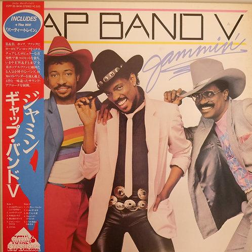 Gap Band /Jammin'