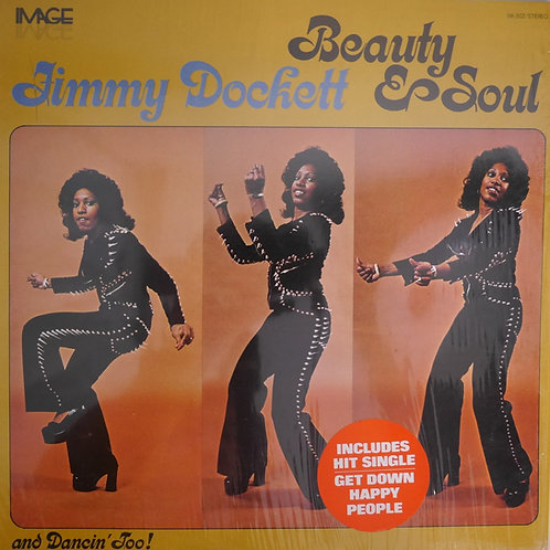 JIMMY DOCKETT/ BEAUTY & SOUL