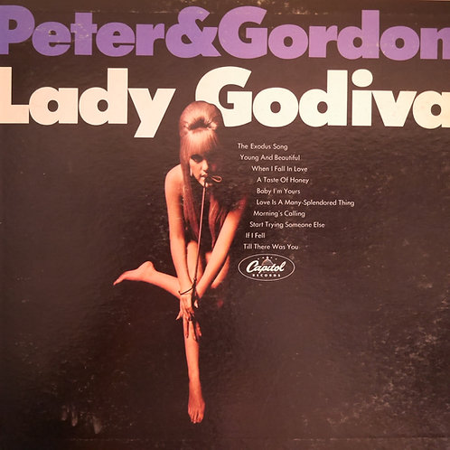 Peter & Gordon / Lady Godiva レディ・ゴダイバ