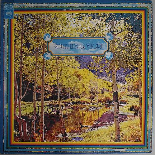 Southern Comfort (Art Stavro, Bob Jones, Steve Funk) / Southern Comfort (2EYE)