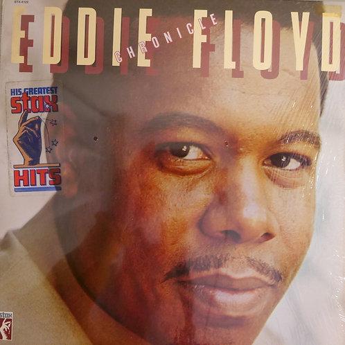 Eddie Floyd / Chronicle