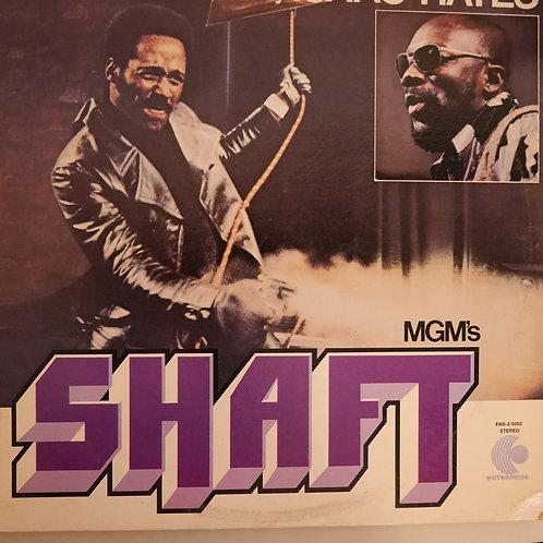 ISAAC HAYES / SHAFT