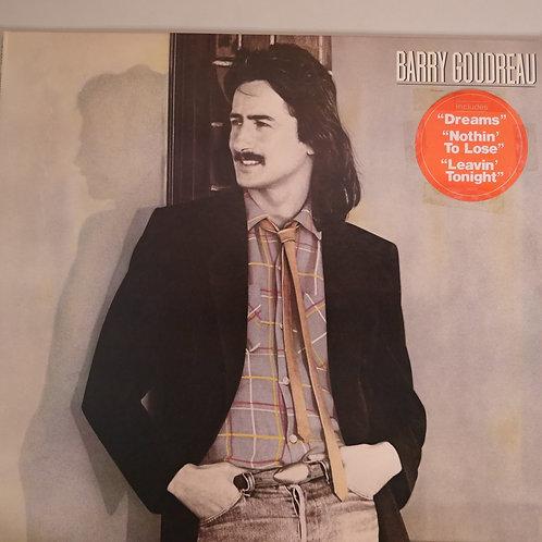 BARRY GOUDREAU / BOSTONのギターリストの幻アルバム