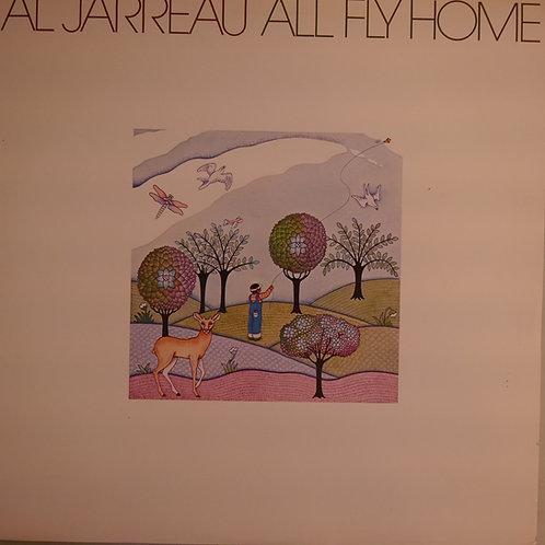 Al Jarreau / All Fly Home