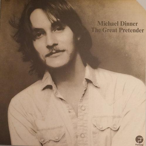 Michael Dinner / The Great Pretender