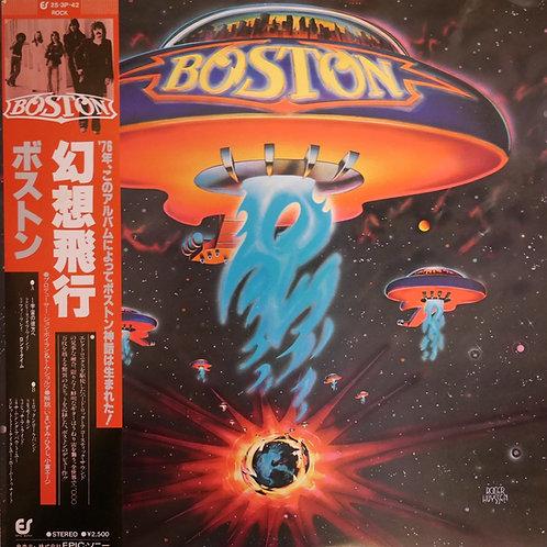 BOSTON (幻想飛行)  [オリジナル・ステッカーつき]