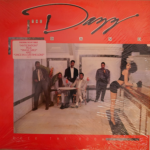 Dazz Band / Rock The Room