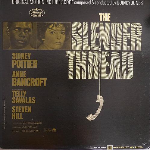 O.S.T. (QUINCY JONES) / Slender Thread