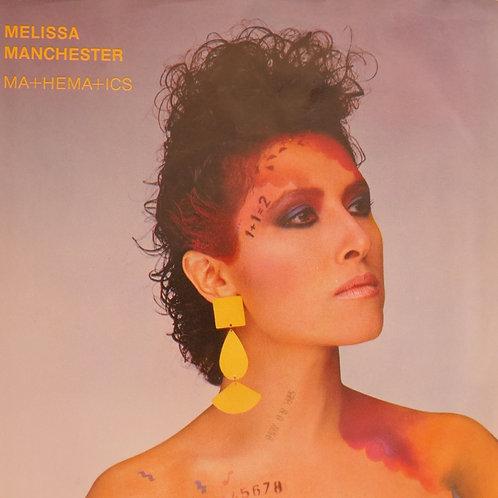 MELISSA MANCHESTER / MA+ HEMA+ ICS
