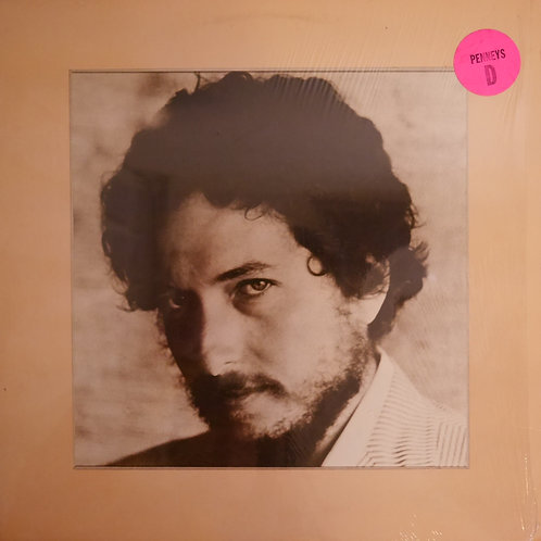 BOB DYLAN / NEW MORNING