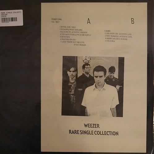 Weezer / Rare Single Collectio