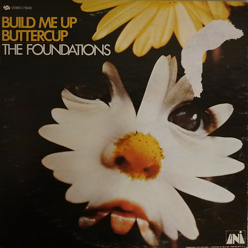 FOUNDATIONS / BUILD ME UP BUTTER CUP