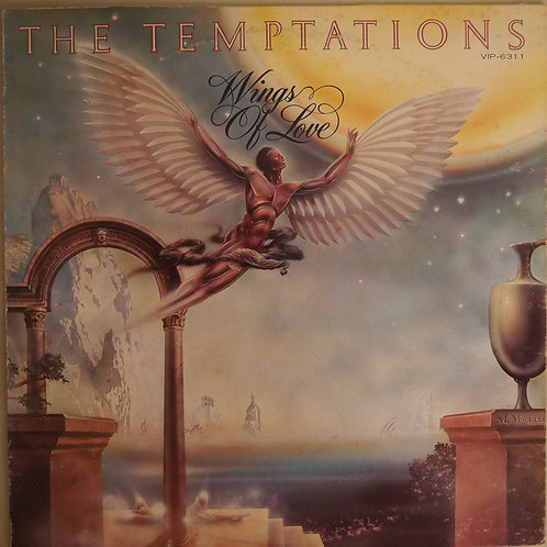 Temptations / WINGS OF LOVE