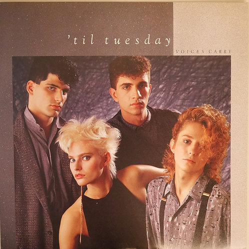 Til Tuesday /Voices Carry