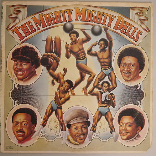 DELLS / The Mighty Mighty Dells