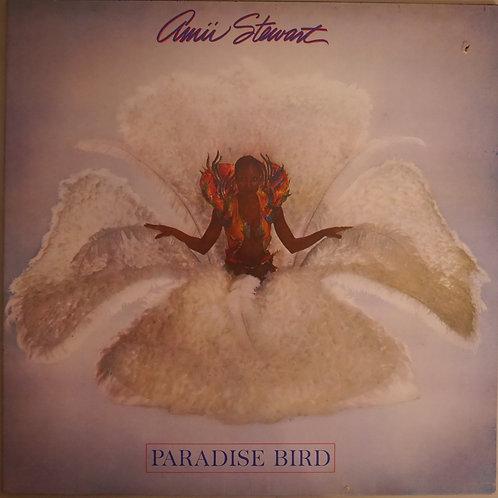 AMII STEWART / PARADISE BIRD