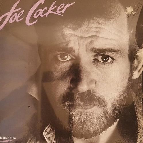 JOE COCKER / CIVIZED MAN