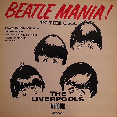 Liverpools / Beatle Mania