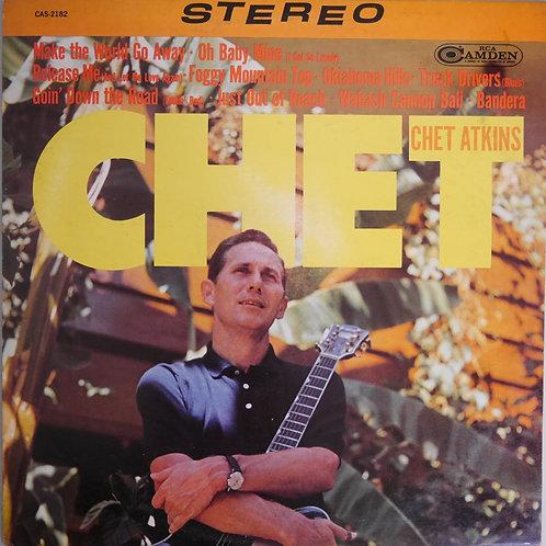 Chet Atkins / Chet