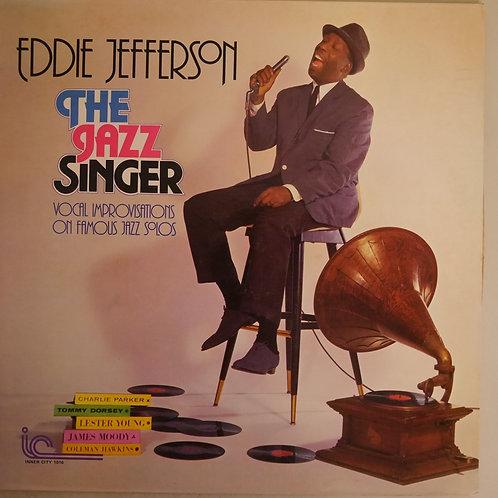 Eddie Jefferson / The Jazz Singer