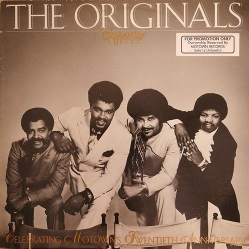 THE ORIGINALS / Motown Superstar Series Vol. 10