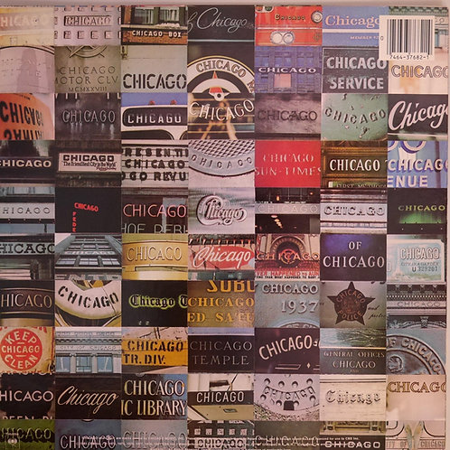 CHICAGO / GREATEST HITS VOL2