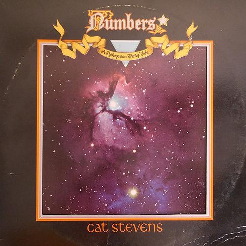 Cat Stevens / Numbers