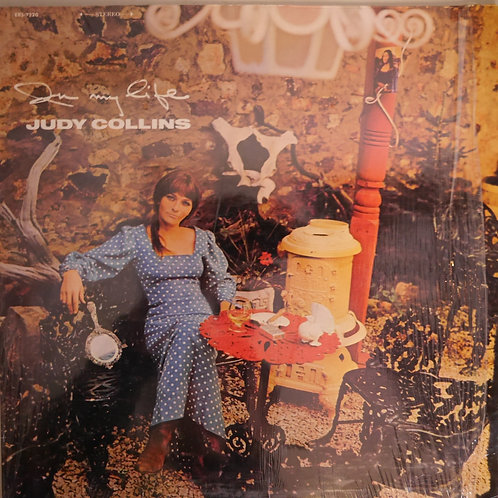 Judy Collins / In My Life