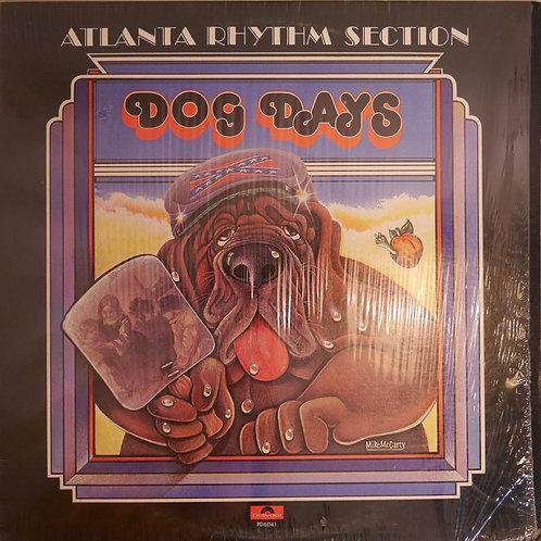 Atlanta Rhythm Section / Dog Days (PRCプレスSTERLING RL)