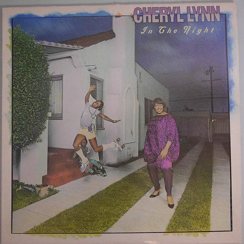 CHERYL LYNN / IN THE NIGHT