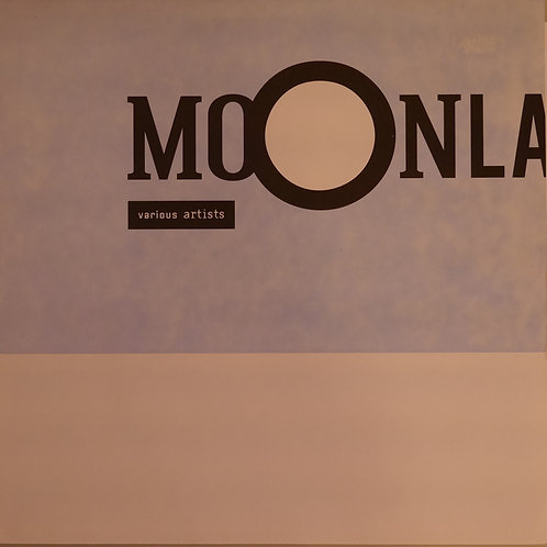 Moonlanding Vol. 2  Electro Noise  200枚限定プレス