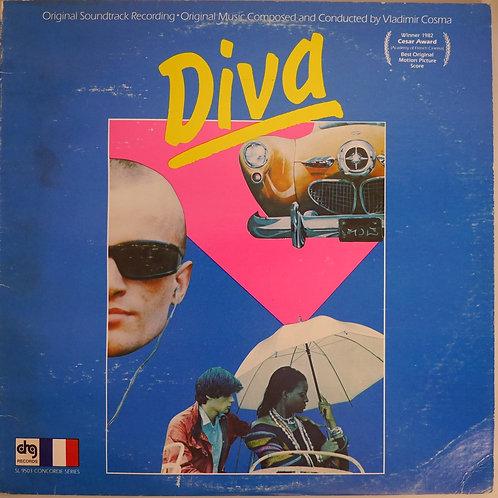 Diva  /Soudtrack
