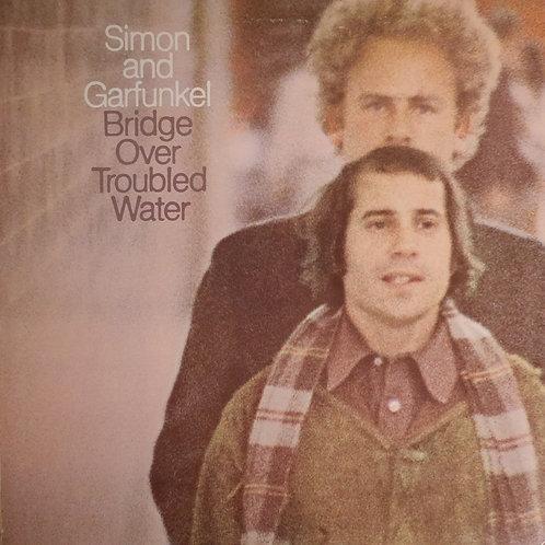 SIMON & GARFUNKEL / Bridge Over Troubled Water(2EYE)