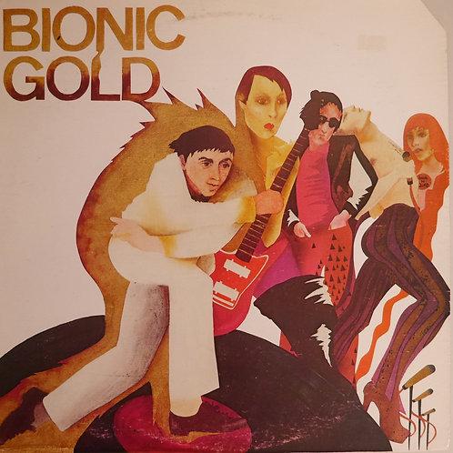 V.A / Bionic Gold
