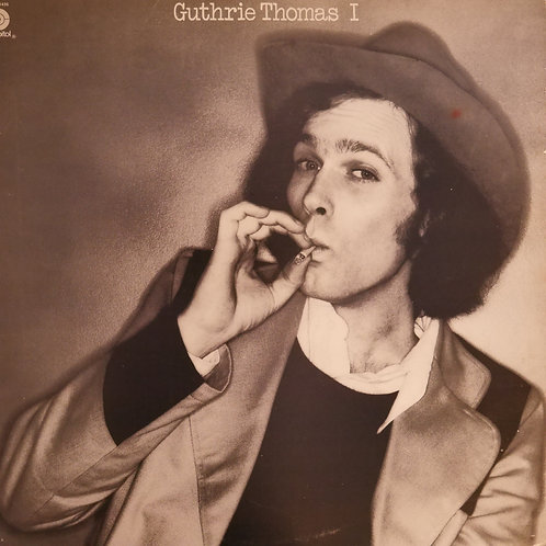 GUTHRIE THOMAS 1