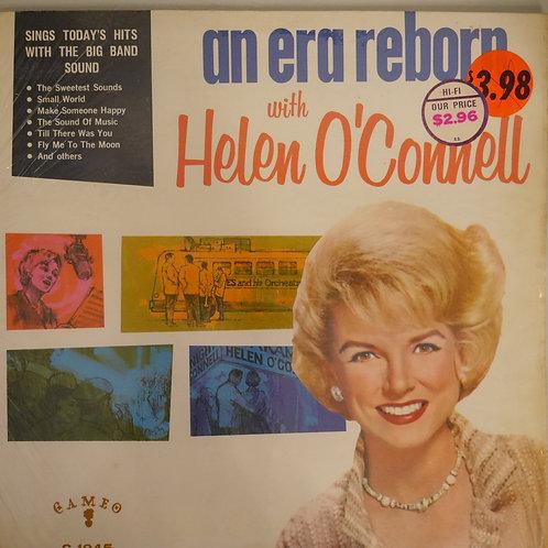 HELEN O'CONNELL / An Era Reborn