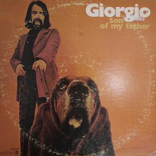 GIORGIO / SON OF MY FATHER