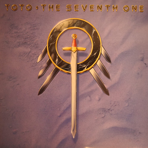 TOTO / THE SEVENTH ONE