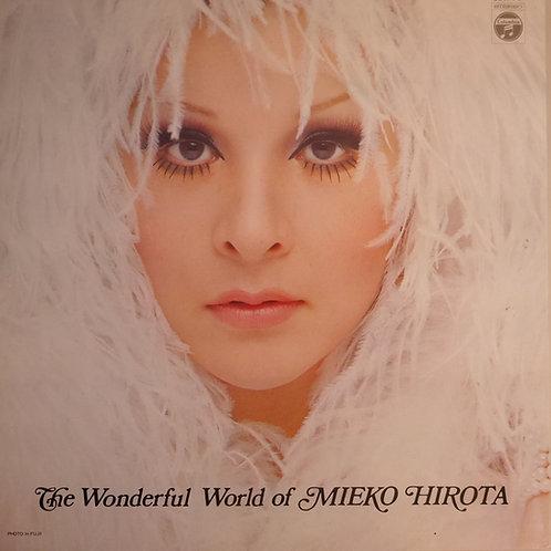 弘田三枝子 / The Wonderful World Of Mieko Hirota
