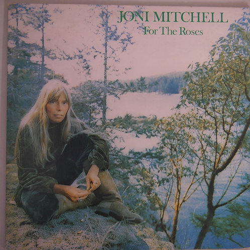 Joni Mitchell /Joni Mitchell