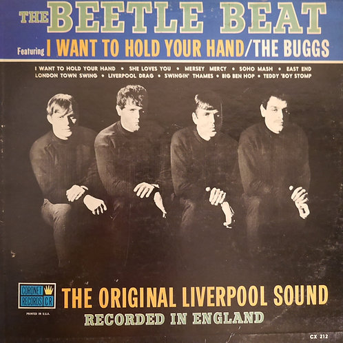 THE BUGGS / THE BEETLE BEAT