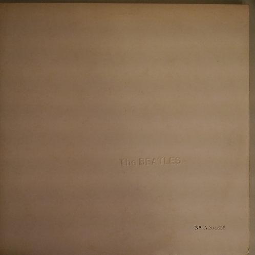 THE BEATLES / the beatles ( white album )   AP-8570