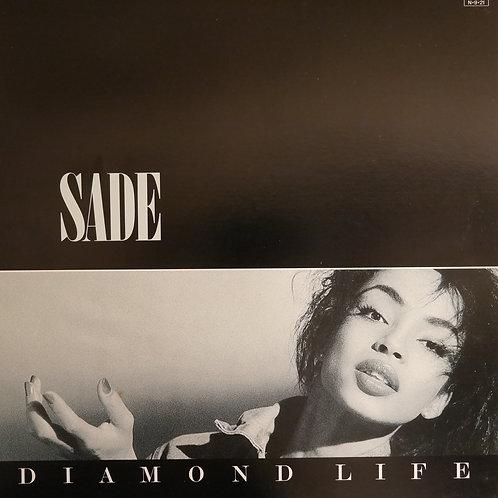 シャーデー / Diamond Life