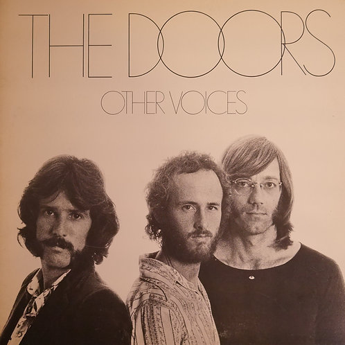 DOORS / OTHER VOICES