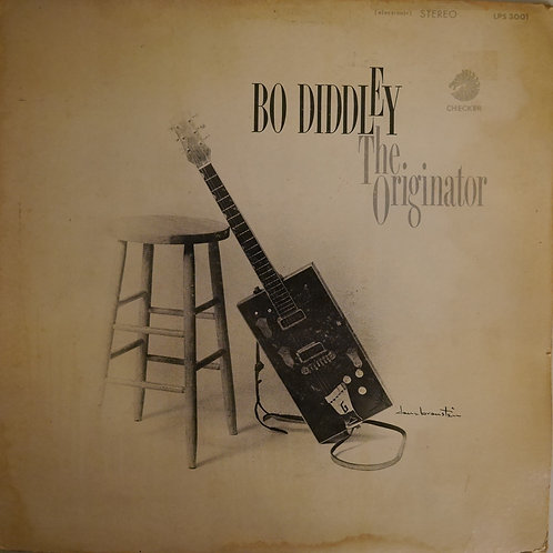 Bo Diddley / The Originator