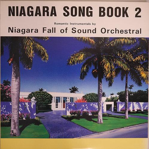 Niagara Song Book 2 / NIAGARA FALL OF SOUND ORCHESTRAL
